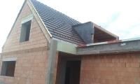 Vzorový e4 dům vstupuje do další etapy výstavby