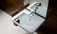 Koupelnová série Geberit Selnova - klasicky nadčasová