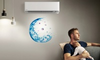 Jak vybrat klimatizaci, která ochladí i ochrání před pyly a viry?